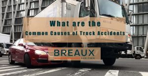 Truck Accident In Louisiana, New Orleans, Metairie