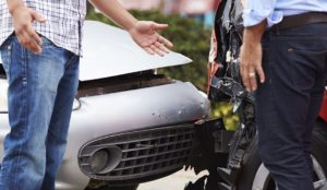 Motor Vehicle Accident in Louisiana, New Orleans, Metairie