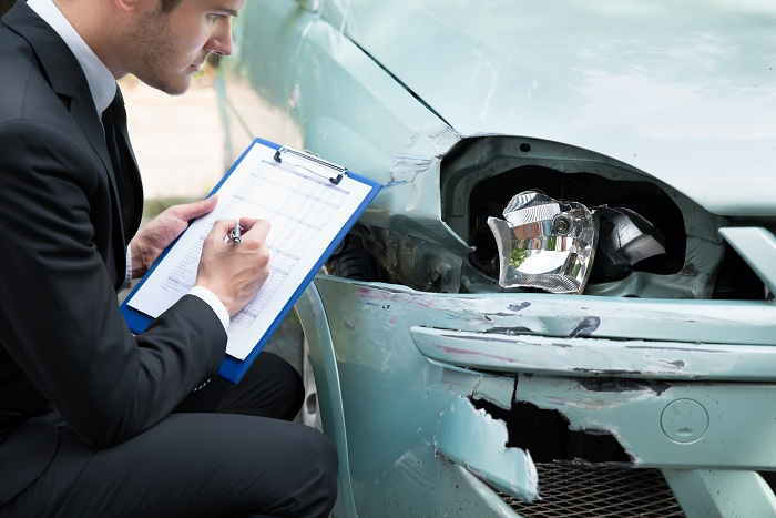 Car Insurance Claims Adjuster in Louisiana, New Orleans, Metairie