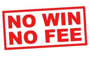No Win No Fee Legal Service - Breaux Law Firm