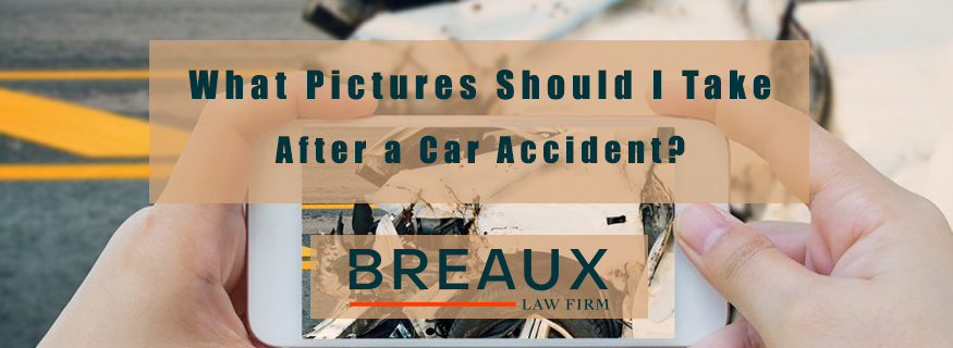 pictures after car accident